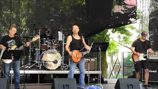 Video The Pilous 2019 Classic Rock - SPARTAKIÁDA