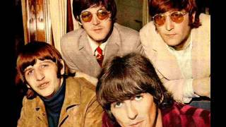 """""""I'm looking through you"""" (The Beatles) by JP McCartney"""