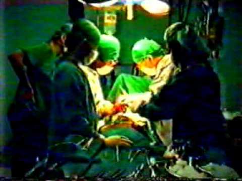 ผ่าตัดหลอดเลือดเบสแลน