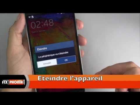 comment reparer messagerie orange