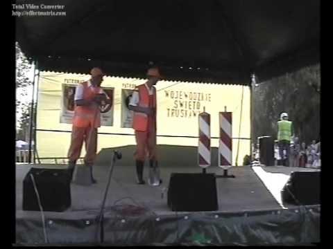Kabaret Cudoki - Drogowcy
