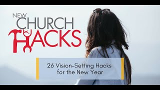 26 Vision-Setting Hacks for the New Year