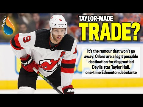 Oil Spills: Making sense of Taylor Hall trade rumours