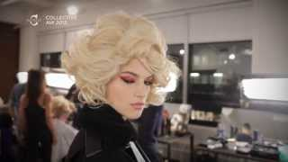 AW13 Trend Report // Collective Catwalk by TIGI