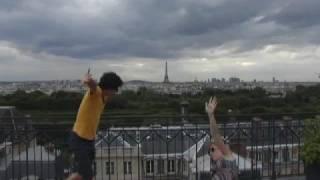 Chromeo Dance Party Paris Edition Ah Oui Comme Ca