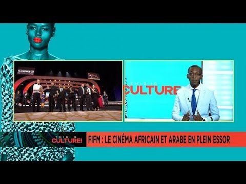 Marrakech international film festival 2019