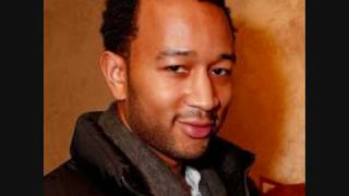 John Legend - Lay your head down