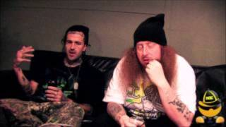 Rittz • Busta Rhymes • Yelawolf • Twista • Tech N9ne Chill Type Beat (Trap Instrumental)