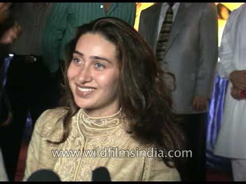 Karishma Kapoor: