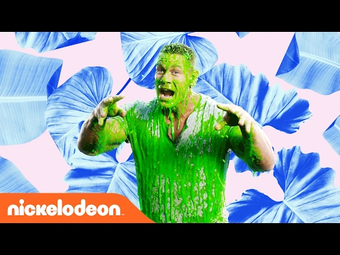My Slime Is Now! (Kids' Choice Awards Promo)