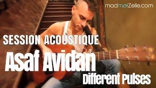 Asaf Avidan - Different Pulses acoustic