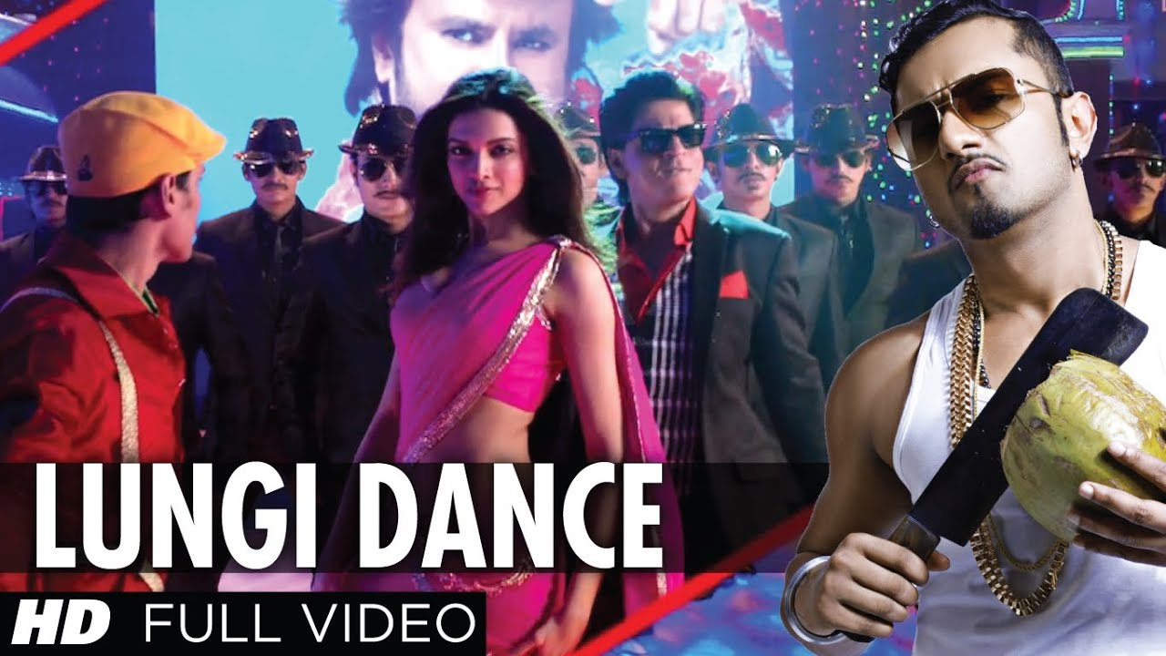 Lungi Dance Lyrics in Hindi| Yo Yo Honey Singh Lyrics