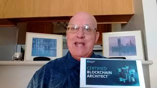 Certified Blockchain Architect Training (CBA)  - Blockchain Council