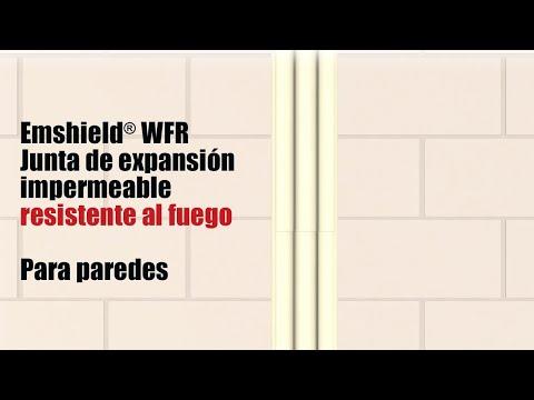 Emshield® WFR Overview & Installation (en español)