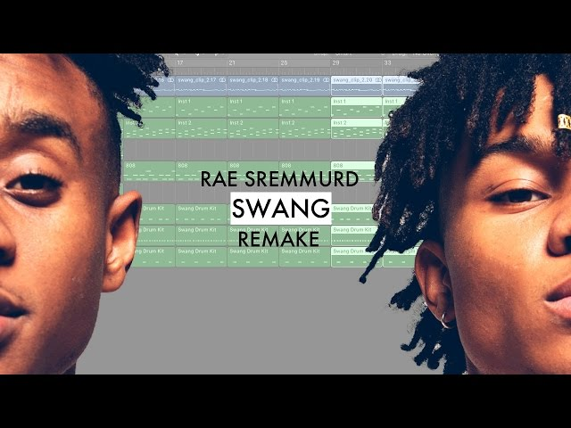 Making-a-beat-rae-sremmurd