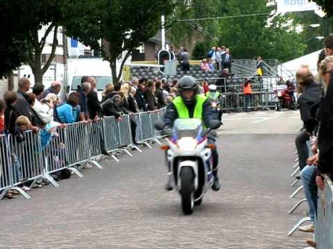 Criterium Boxmeer 2011