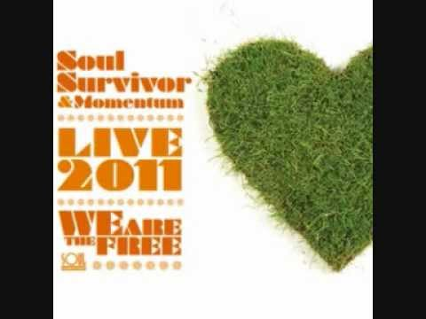 We Are The Free | Soul Survivor | We Are The Free