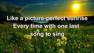 12 Stones - The Last Song (lyrics)