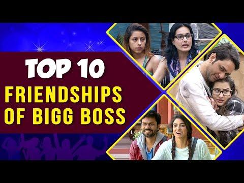 Top 10 Friendships Of Bigg Boss   VJ Bani - Gaurav
