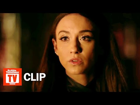 The Magicians S03E13 Clip | 'The Final Countdown' | Rotten Tomatoes TV (видео)