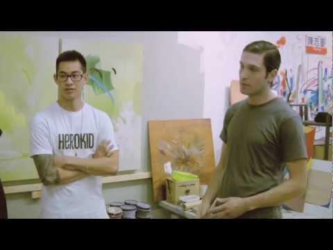 It's All About Art - Scott Sueme & Antonis Ensoe