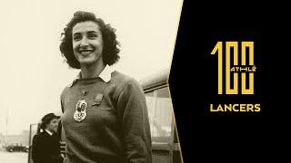 Centenaire de la FFA : Les légendes des lancers