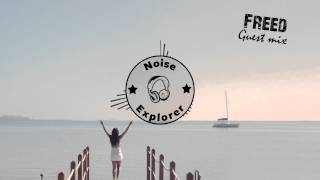 Melodic Chill Deep House Part 9 I FREED Guest Mix