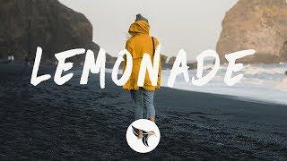 Brooke Alexx   Lemonade (Lyrics) BEAUZ Remix