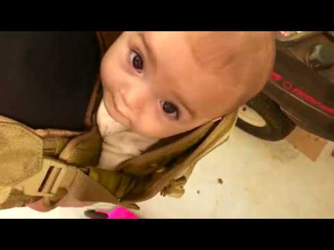 Mission Critical Baby Carrier Honest Review
