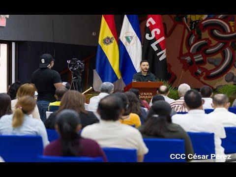 Noticias de Nicaragua   Martes 08 de Junio del 2021