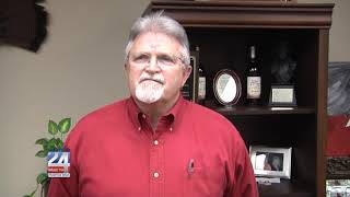 Heflin Mayor Pens Letter to Governor For Waiver of Restrictions for City