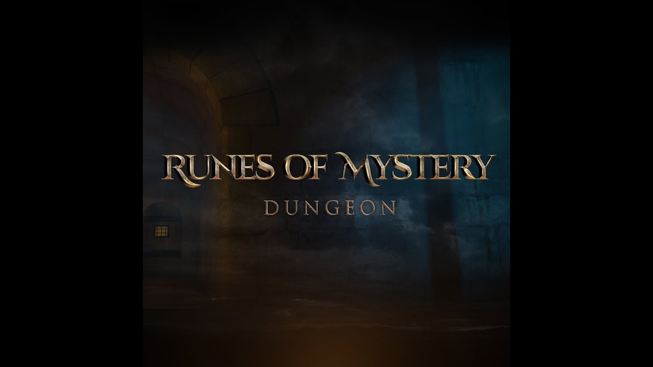 Runes of Mystery: Dungeon