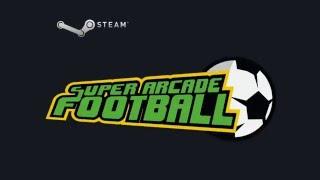 Super Arcade Football video