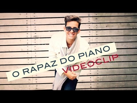 Música O Rapaz do Piano