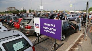 Zakup auta używanego odwieczne problemy kupujących