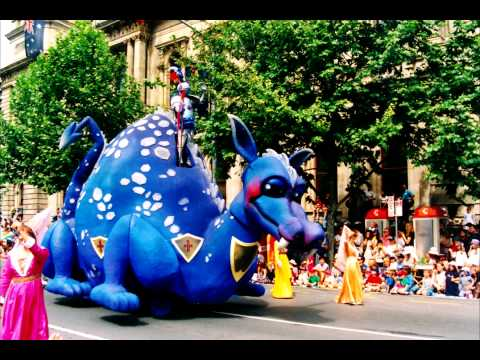 Titel: Christmas Pageant Song Adelaide Chr