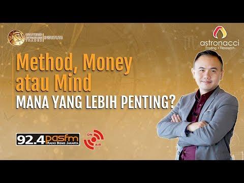 Method, Money atau MIND, Mana yang lebih Penting ???