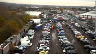 Scrappers UK S01E02