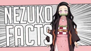 Nezuko Kamado  - (Demon Slayer: Kimetsu no Yaiba) - 5 Facts About Nezuko Kamado - Demon Slayer/Kimetsu no Yaiba