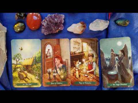 Download Capricorn April Mid Month Psychic Astrology Tarot By Tara