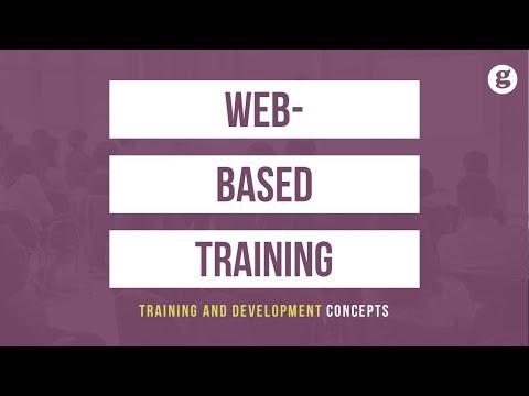 Web-Based Training - YouTube