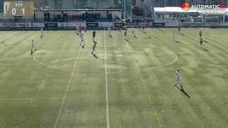 R.F.F.M. - Jornada 11 - Primera División Autonómica Alevín (Grupo 1): C.D. Canillas 2-3 C.D. Ciudad del Fútbol