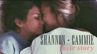 shannon + cammie - their story - Video Youtube