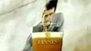 Guinness Dancing Man
