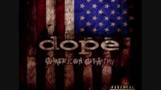 Dope-I'm Back /w lyrics