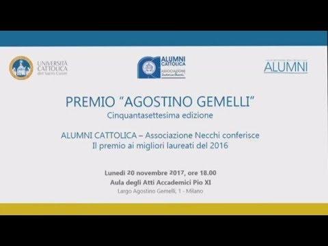 Premio Gemelli
