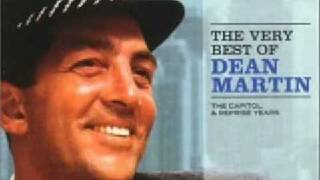That's Amore by Dean Martin with Lyrics!!!!