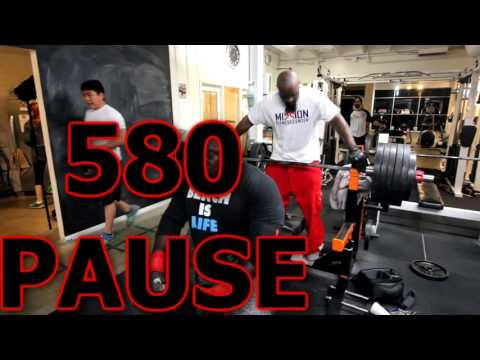 600 COMING SOON WHAT YOU THINK? | THE BIG BATTLE | 495 SPEED BENCH