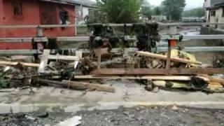 preview picture of video 'Penco despues del terremoto'
