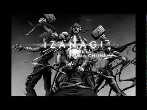 Video of RPG イザナギオンライン MMOロールプレイング